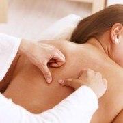 Кинезиологический массаж