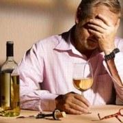 Алкоголизм - трагедия в семье