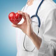 Консультация врача кардиолога